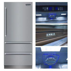 Viking Refrigerator Repair