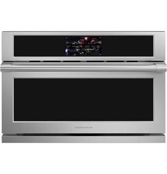GE Monogram Microwave Repair