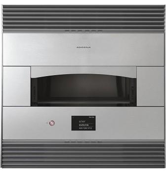 GE-Monogram Oven Repair