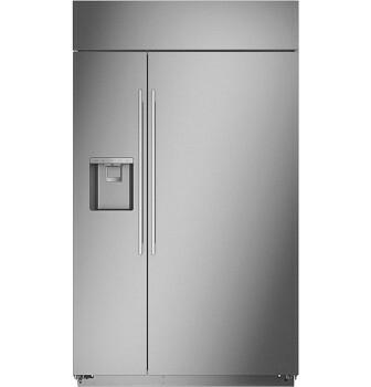 GE-Monogram Refrigerator Repair