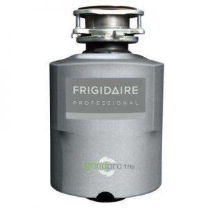 frigidaire garbage disposals repair