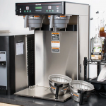Bunn BrewWISE ITCB-Twin HV Infusion Series Twin High Volume Tea And Coffee Brewer Repair