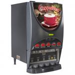 Bunn IMIX-5 BLK HW Powdered Cappuccino Dispenser Repair