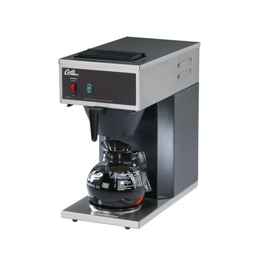 Commercial Pourover Station Repair
