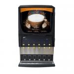 Commercial Cappuccino Dispenser Repair